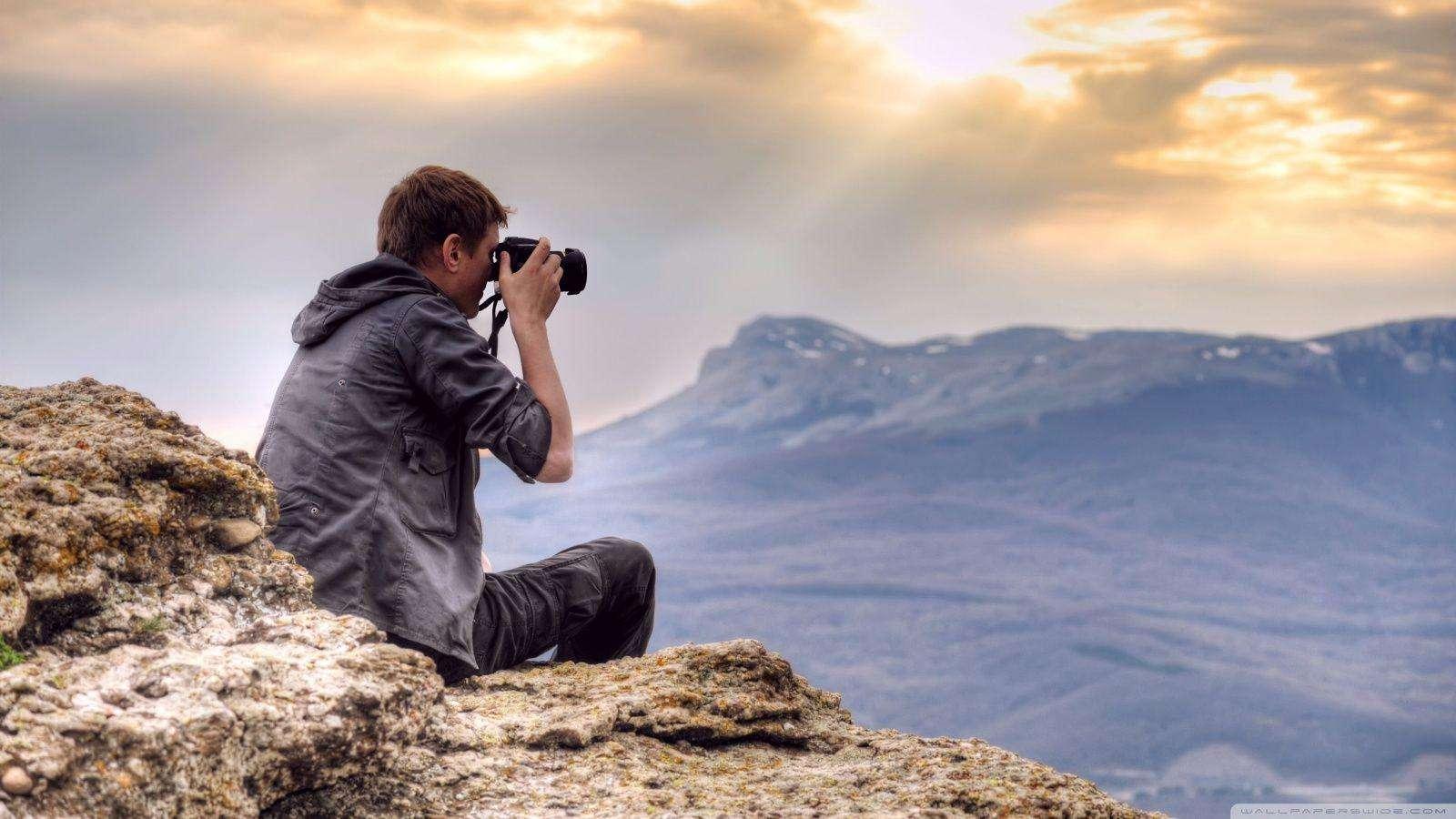 photographe paysages